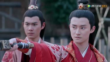 The Legend of Chusen 2 Episode 6