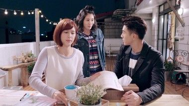 Behind Your Smile Episode 6