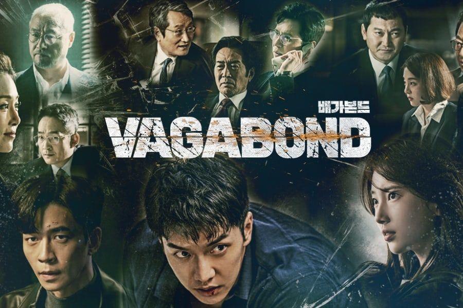 """El equipo de """"Vagabond"""" habla de la posibilidad de una segunda temporada"""