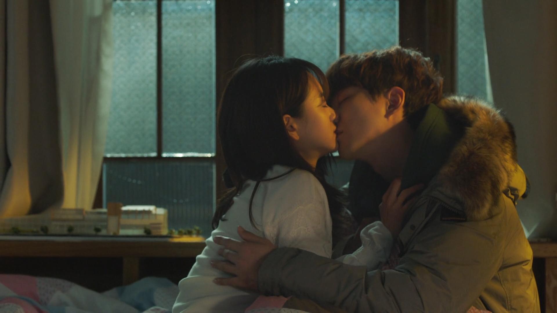 Just Between Lovers Episode 12