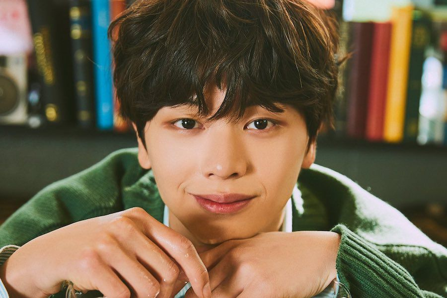 BTOB's Yook Sungjae Hints At Plans To Enlist This Year