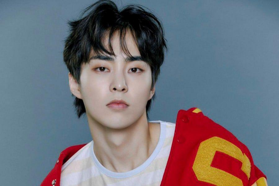 EXO's Xiumin Fully Recovers From COVID-19