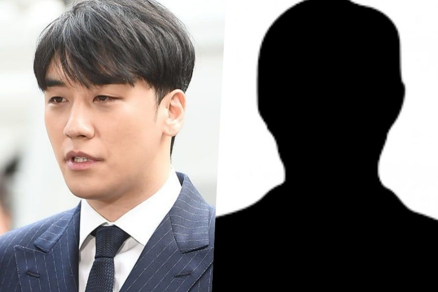 Update: Seungri's And Yoo In Suk's Detention Warrants Filed By The Prosecution