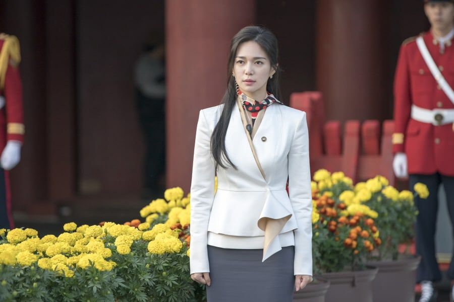 """Lee Elijah Responds To Personal Attacks On Her Due To Her Role In """"The Last Empress"""""""