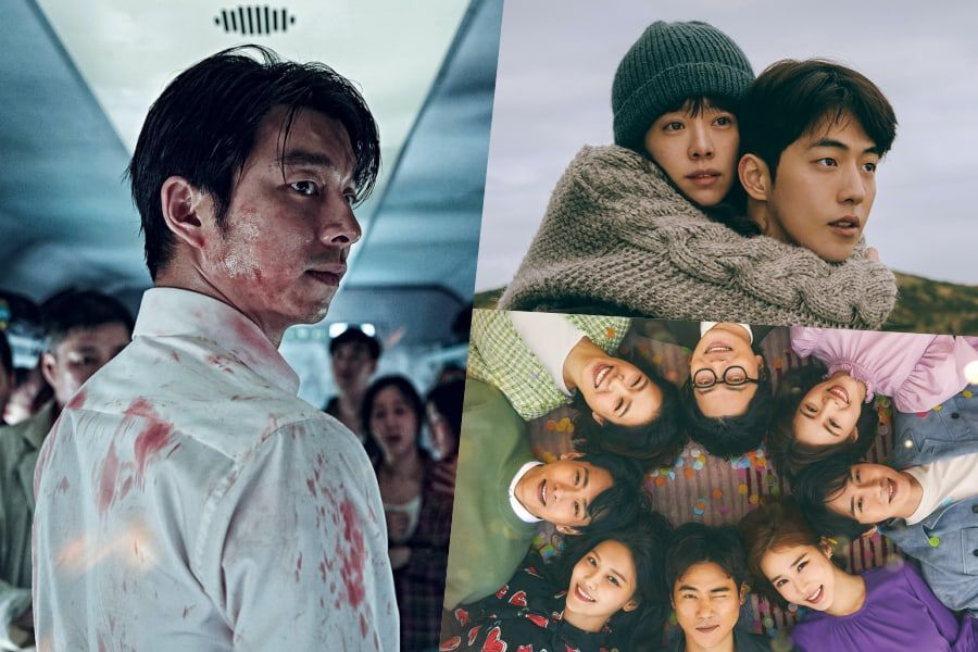 5 Korean Movies With Inspiring Life Lessons