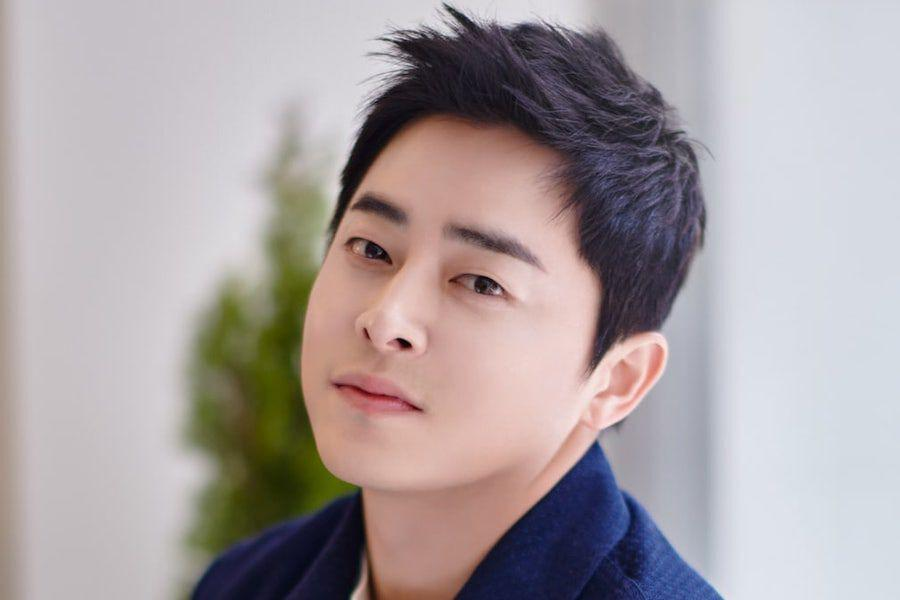 Jo Jung Suk Confirms Casting As Lead Role In New Film