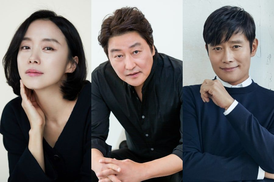 Jeon Do Yeon In Talks To Reunite With Song Kang Ho And Lee Byung Hun In New Film