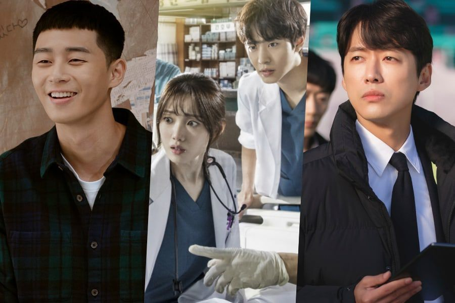8 Must-Watch K-Dramas Of 2020 So Far