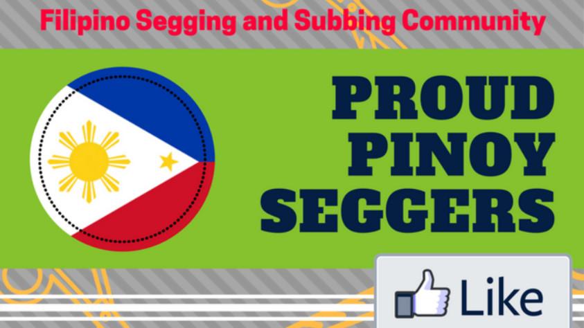 Proud pinoy seggers!