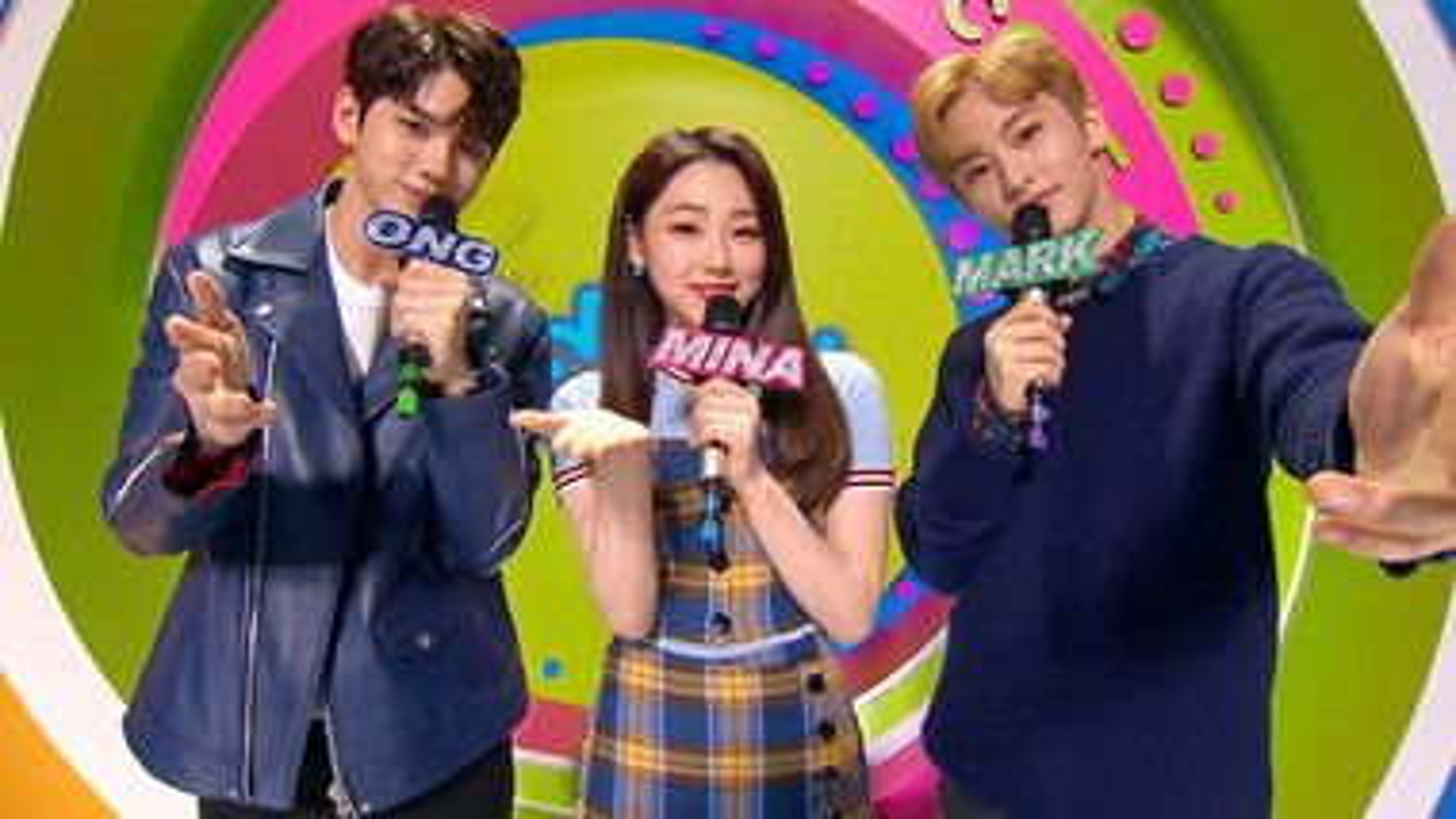 Show! Music Core Episode 584