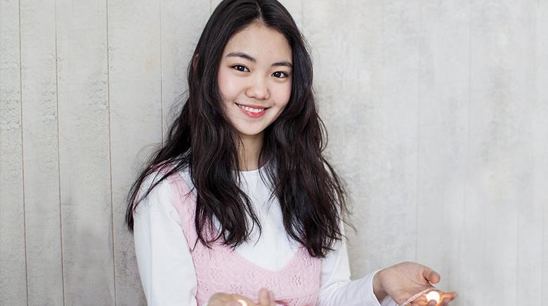 Park Seo Yeon