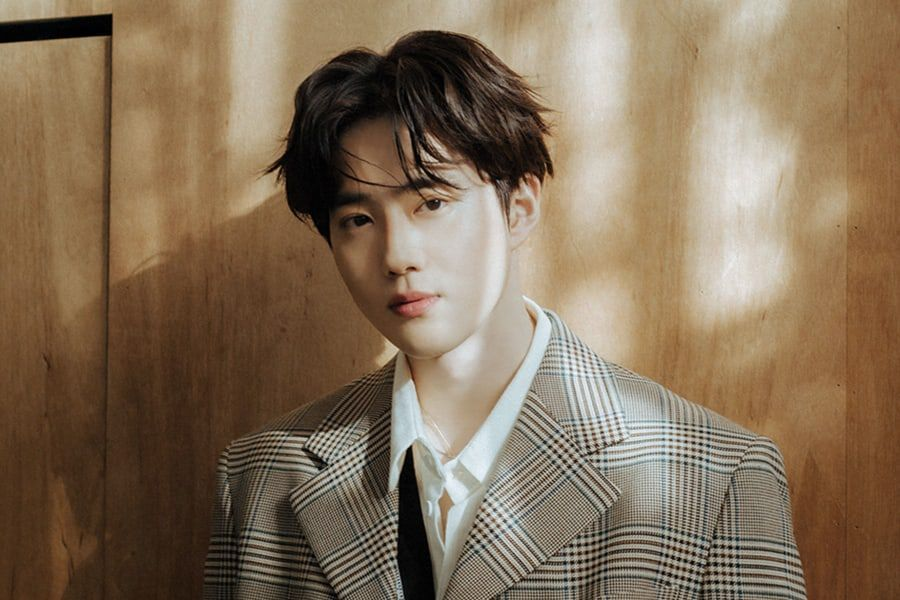 "EXO's Suho To Guest On ""Yoo Hee Yeol's Sketchbook"""