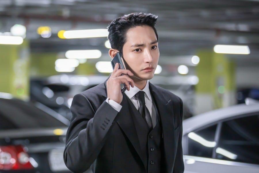 """Lee Soo Hyuk hará cualquier cosa para atrapar a los criminales en nuevo drama sobre reencarnación """"Born Again"""""""