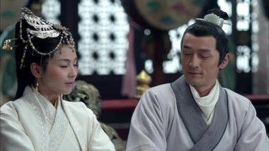 Nirvana in Fire Episode 4