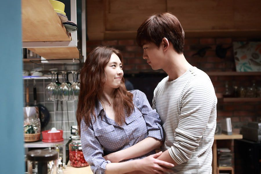 Lee Yeon Hee And 2PM's Taecyeon Confirmed To Reunite For New MBC Drama