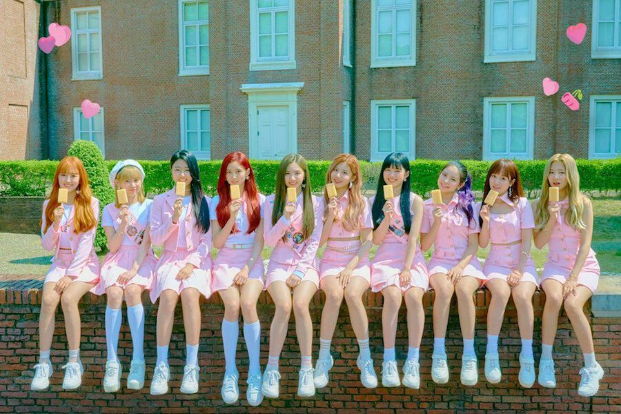 Cherry Bullet Reveals Teasers And Details For 1st Comeback