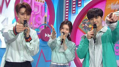 SBS Inkigayo Episode 951