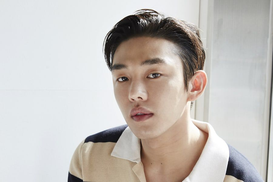 Yoo Ah In Explains Why Dropping Out Of School Was A Good Choice For Him