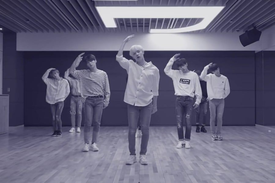 "Watch: Stray Kids Reveals Sneak Peek Of New Choreo For ""I Am YOU"