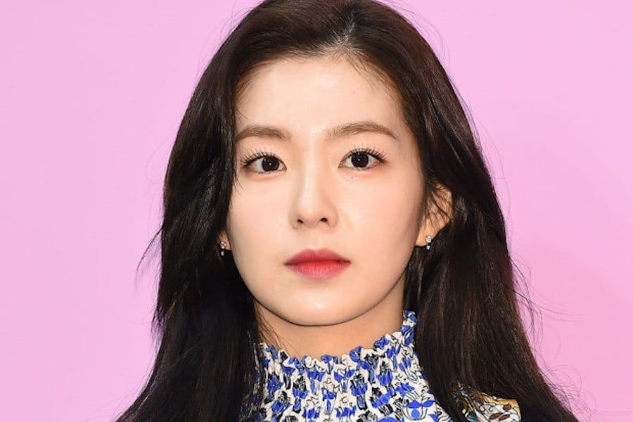 Red Velvet's Irene Apologizes After Accusations About Her Behavior