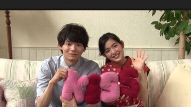 Shout-Out for Viki Fans From Yuki Furukawa and Honoka Miki: Mischievous Kiss 2: Love in TOKYO