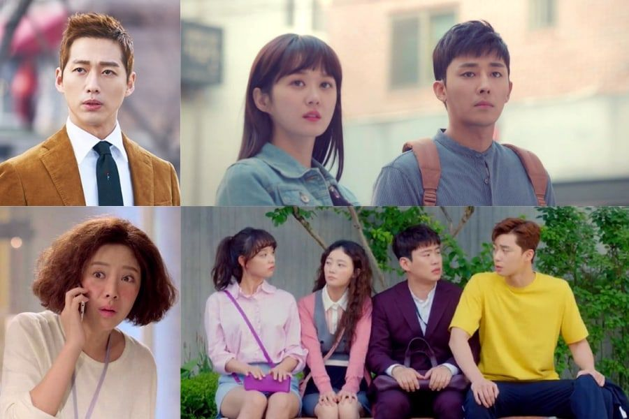 relatable k dramas that will motivate you during the job search