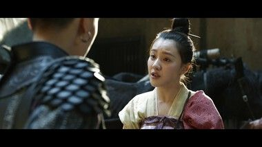 The Longest Day In Chang'an Episode 12