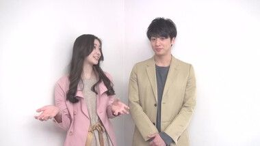 Message from the Casts of Love Stories From Fukuoka Episode 10: Love Stories From Fukuoka