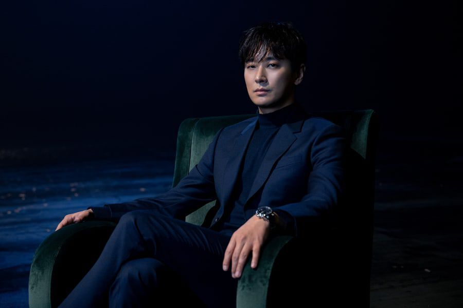 Joo Ji Hoon Signs Exclusive Contract With New Agency
