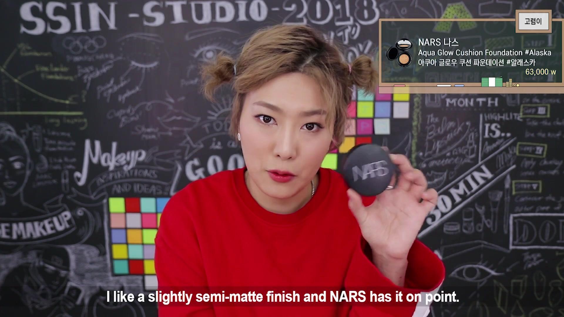 SSIN Episode 184: 1st Period: High-End/Low-End Makeup Comparative Economics