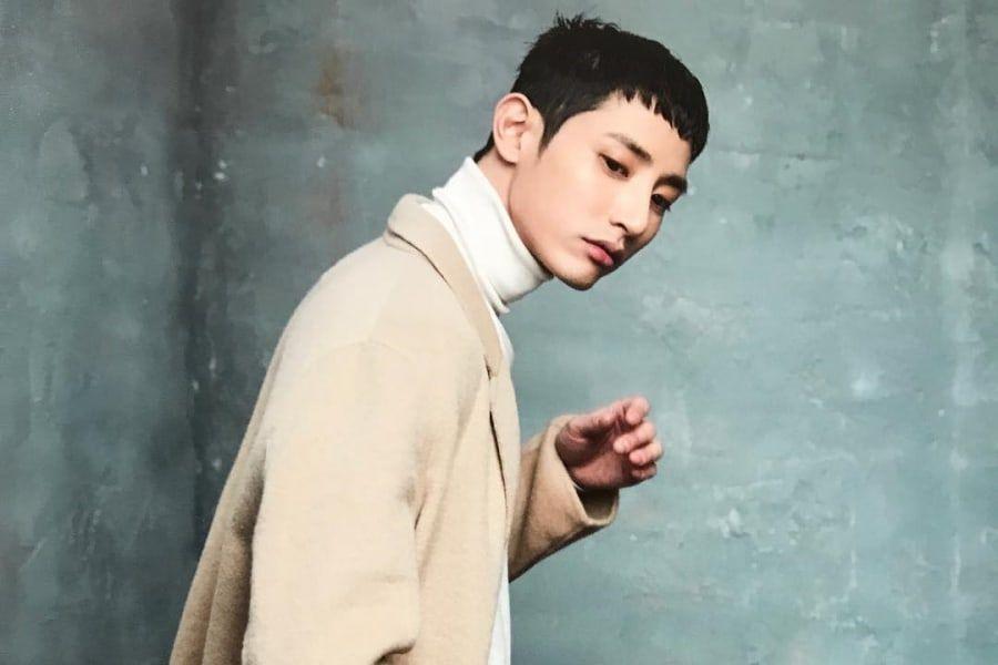 Akui Belum Tunjukkan Sisi Berbeda Lee Soo Hyuk Janji Akan Gunakan Kesempatan Tahun Depan