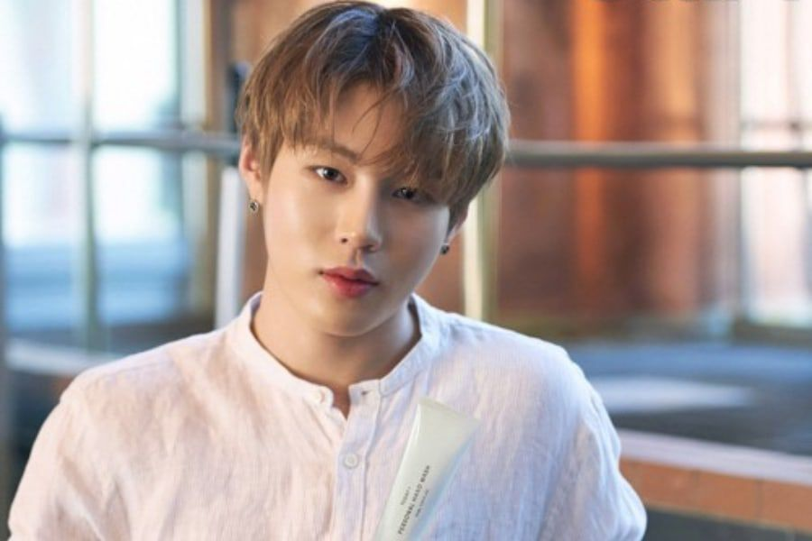 Ha Sung Woon On His First Solo Concert, Thanks BTS's Jimin And Ong Seong Wu For Coming To See Him
