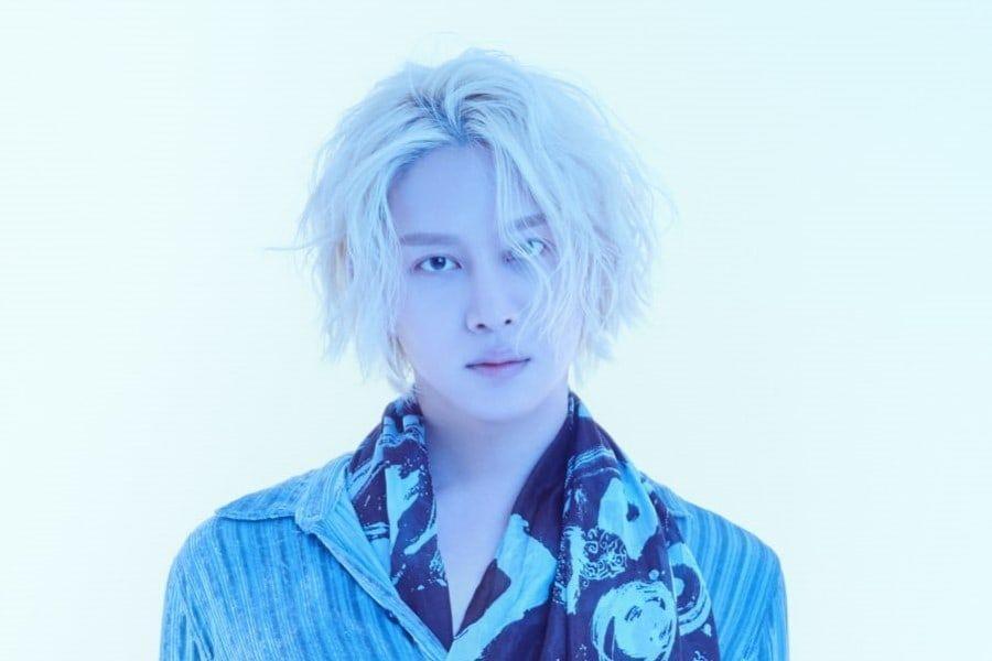 Super Junior's Agency Clarifies Misunderstanding About Kim Heechul's Status In Group