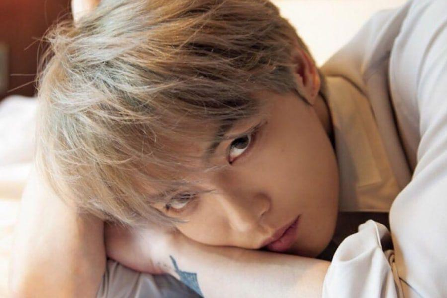 Kim Jaejoong To Make 1st Domestic Comeback In 4 Years