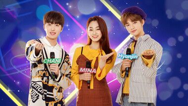 Show! Music Core Episode 664