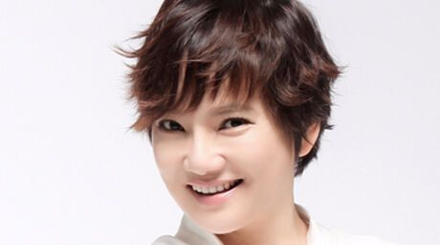 Ahn Moon Sook