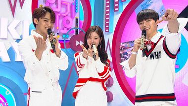 SBS Inkigayo Episode 952