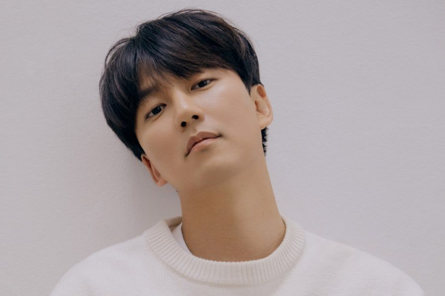 Kim Nam Gil Establishes New Entertainment Agency