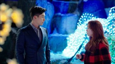 Hyde, Jekyll, Me Episode 3