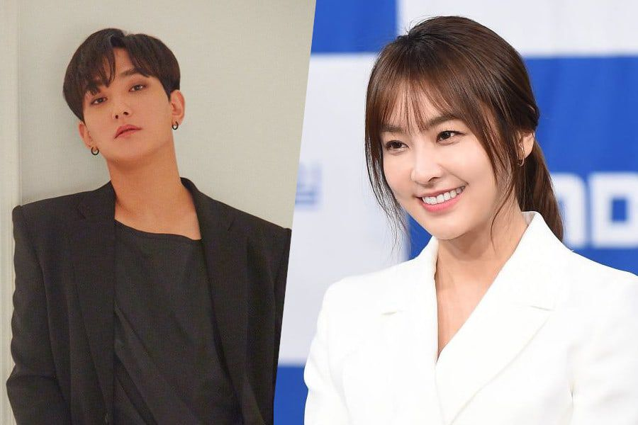 Image result for kangta and jung yumi