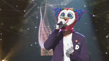 The King of Mask Singer Episode 163