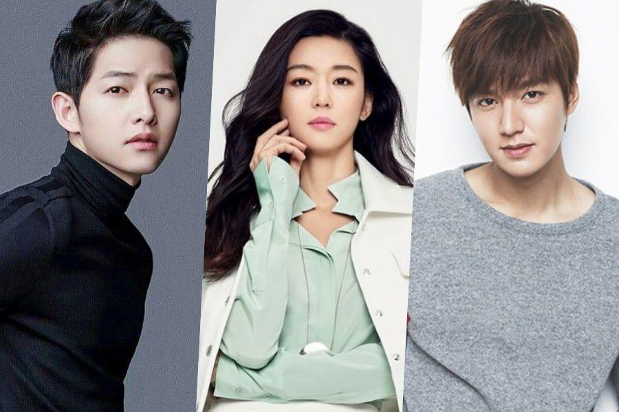 12 Korean Actors And Actresses Who Almost Had Very Different