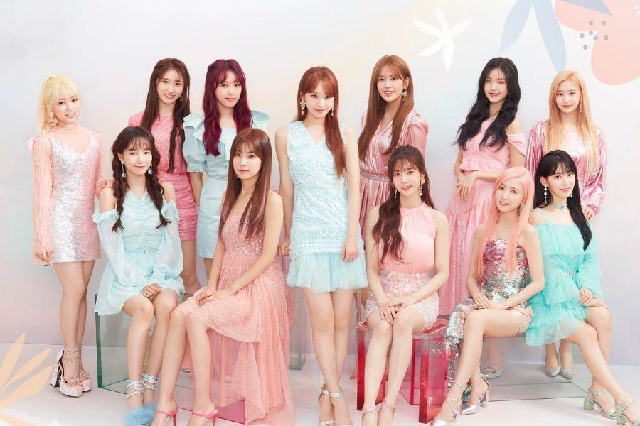 Update: IZ*ONE's Comeback Postponed