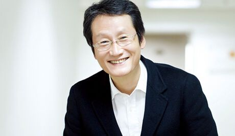 Moon Sung Geun