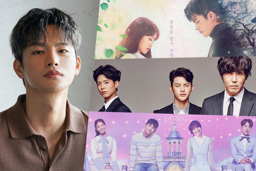 8 Of Seo In Guk's K-Dramas To Check Out