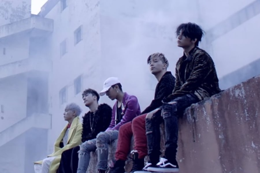 "BIGBANG's ""Last Dance"" Becomes Their 11th Full Group MV To Hit 100 Million Views"