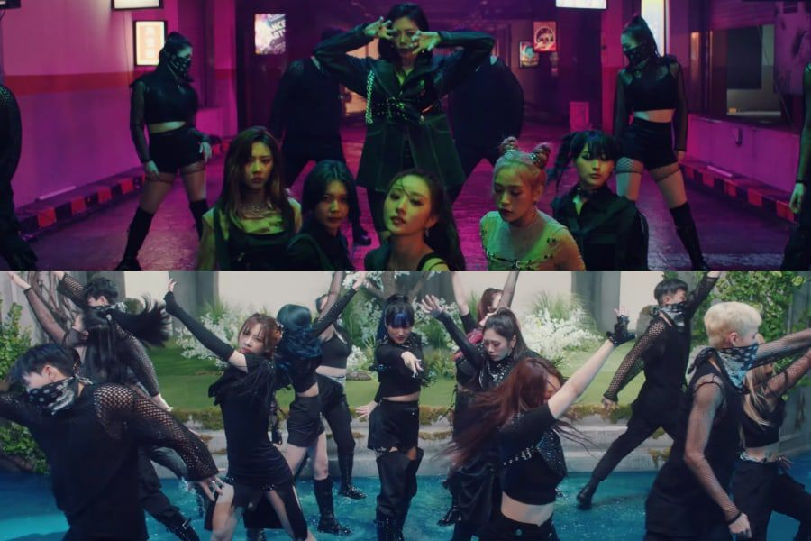 "Watch: DreamCatcher Wages War Against Hate In Powerful ""BOCA"" MV"