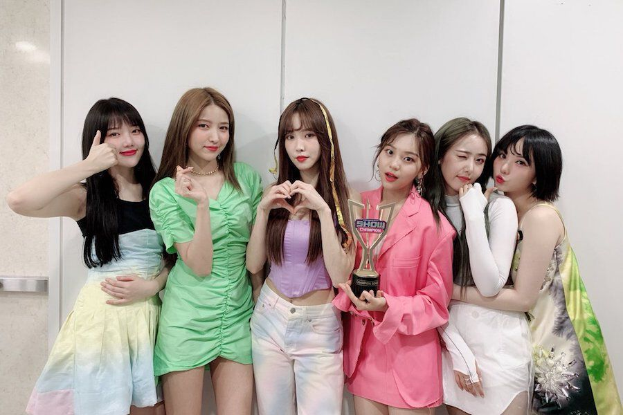 "Watch: GFRIEND Grabs 2nd Win For ""Fever"" On ""Show Champion""; Performances By Chungha, SF9, And More"