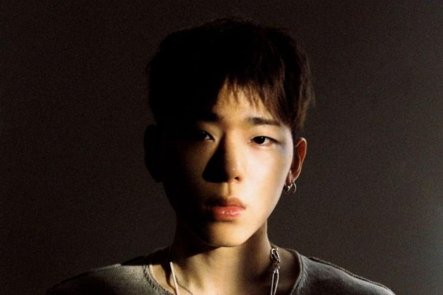 Zico Announces Comeback With 1st Solo Studio Album