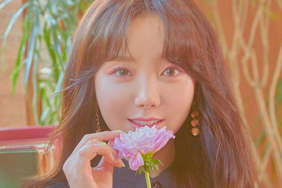 Lovelyz's Kei To Make Solo Debut + Shares 1st Teaser